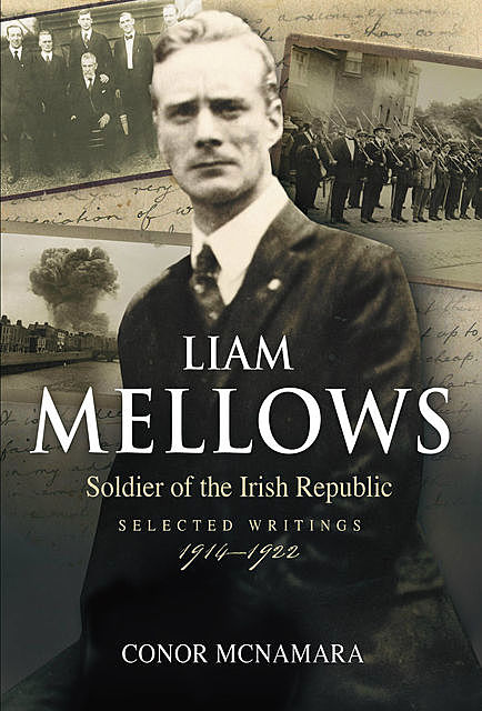 Liam Mellows, Conor McNamara