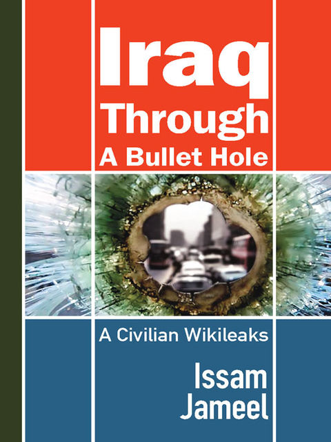 Iraq through a Bullet Hole, Issam Jameel