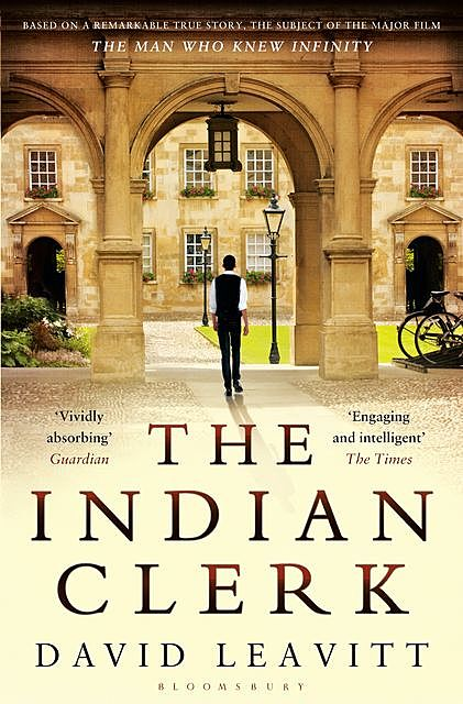 The Indian Clerk, David Leavitt