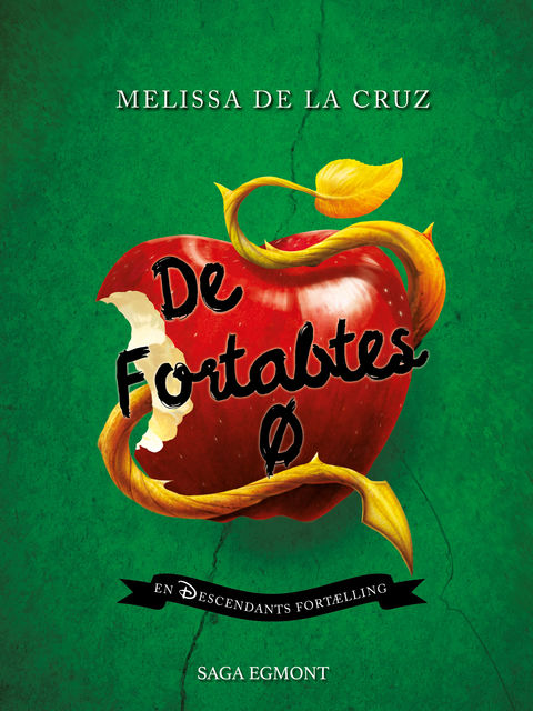 Descendants: De fortabtes ø, Melissa de la Cruz