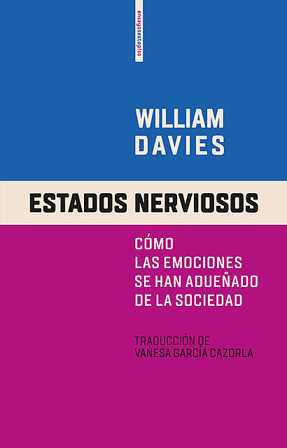 Estados nerviosos, William Davies