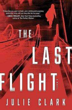 The Last Flight, Julie Clark