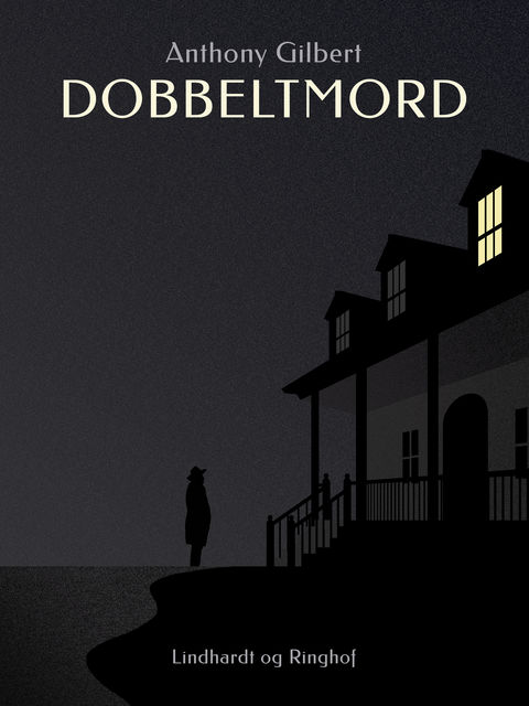 Dobbeltmord, Anthony Gilbert