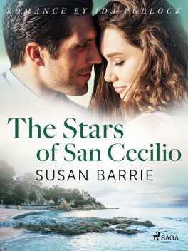 The Stars of San Cecilio, Susan Barrie