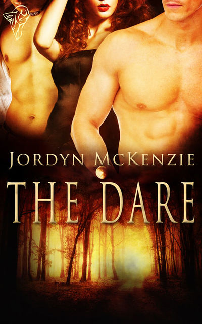 The Dare, Jordyn McKenzie