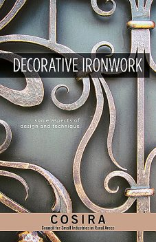 Decorative Ironwork, The Countryside Agency