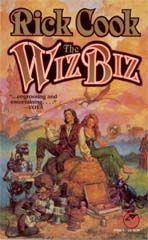 Wizardry Compiled, Rick Cook