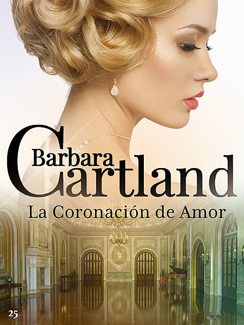 A Coronation of Love, Barbara Cartland