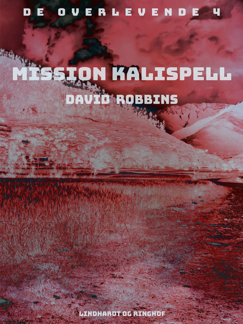 Mission Kalispell, David Robbins