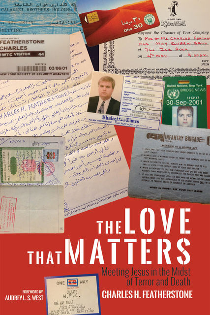 The Love That Matters, Charles H. Featherstone