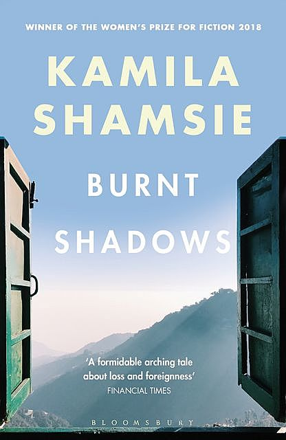 Burnt Shadows, Kamila Shamsie