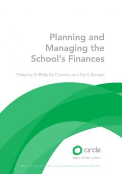 Planning and Managing the School's Finances, Philip SA Cummins