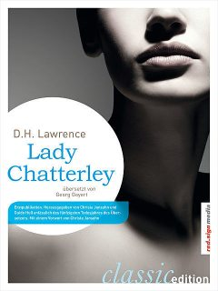 Lady Chatterley, David Herbert Lawrence
