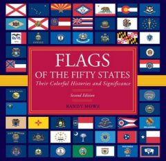 Flags of the Fifty States, Randy Howe
