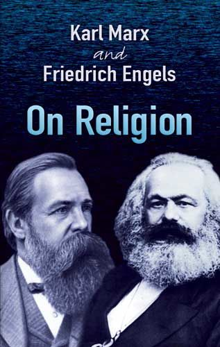 On Religion, Karl Marx, Friedrich Engels
