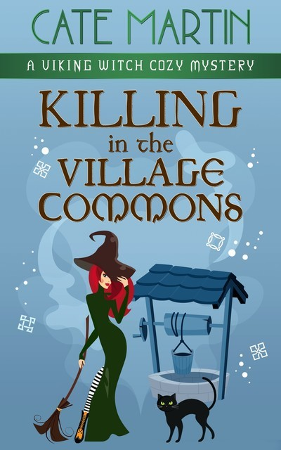 Killing in the Village Commons, Martin Cate