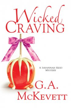 Wicked Craving, G.A. McKevett