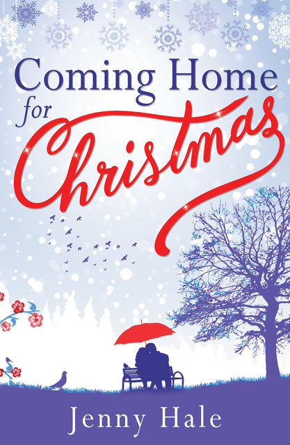 Coming Home for Christmas, Jenny Hale