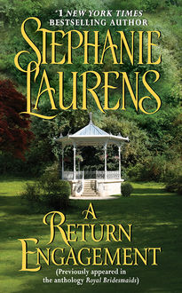 A Return Engagement, Stephanie Laurens