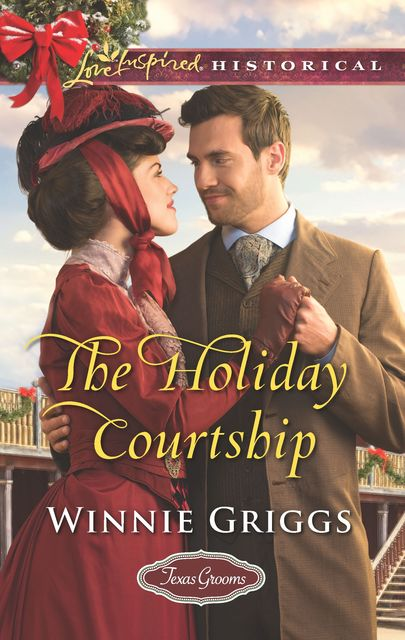 The Holiday Courtship, Winnie Griggs