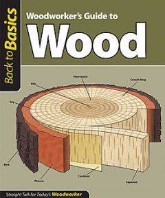 Woodworker's Guide to Wood (Back to Basics), Not Available