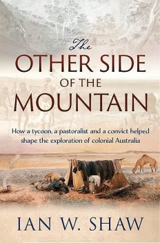 The Other Side of the Mountain, Ian Shaw