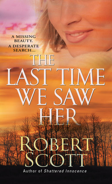 The Last Time We Saw Her, Robert Scott