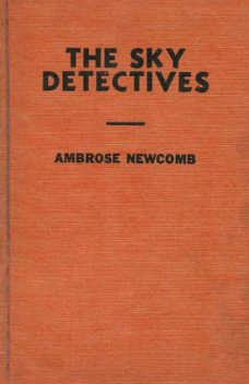 The Sky Detectives; Or, How Jack Ralston Got His Man, Ambrose Newcomb