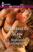 The Highlander's Redemption, Marguerite Kaye