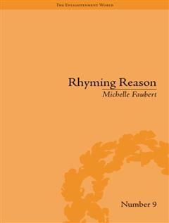 Rhyming Reason, Michelle Faubert