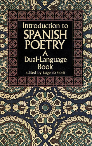 Introduction to Spanish Poetry, Eugenio Florit
