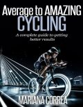 Average to Amazing Cycling, Mariana Correa