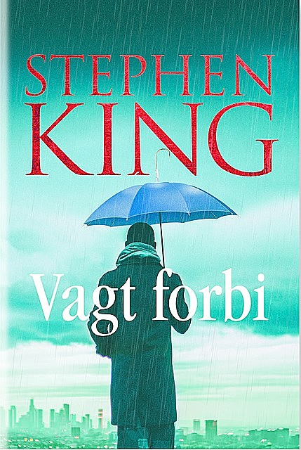 Vagt forbi, Stephen King