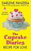 The Cupcake Diaries: Recipe for Love, Darlene Panzera
