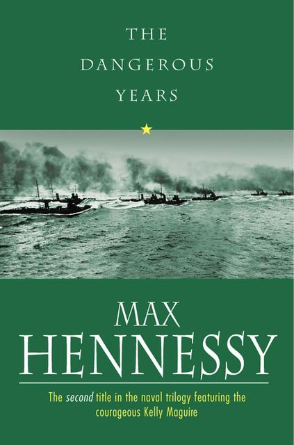 The Dangerous Years, Max Hennessy