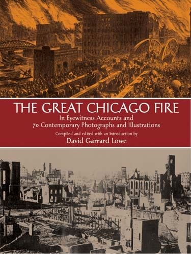The Great Chicago Fire, David Lowe