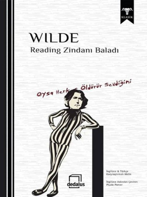 Reading Zindanı Baladı, Oscar Wilde