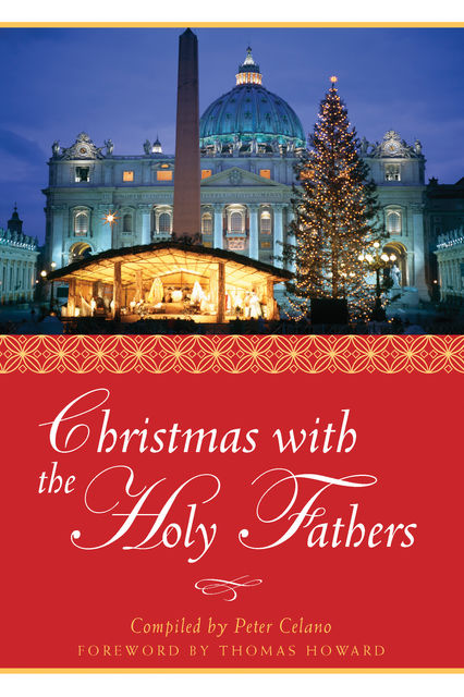 Christmas with the Holy Fathers, Peter Celano