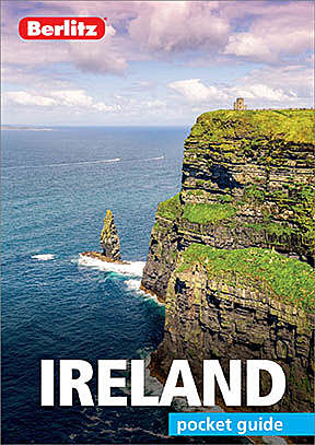 Insight Guides: Ireland, Insight Guides