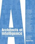 Architects of Intelligence, Martin Ford