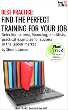 [BEST PRACTICE] Find the Perfect Training, Simone Janson