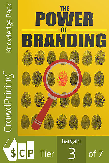 The Power of Branding, Adam Sinicki
