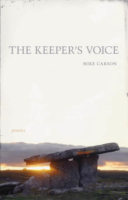 The Keeper's Voice, Mike Carson