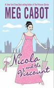 Nicola and the Viscount, Meg Cabot