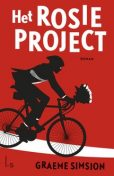 Het Rosie project, Graeme Simsion