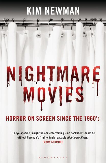 Nightmare Movies, Kim Newman
