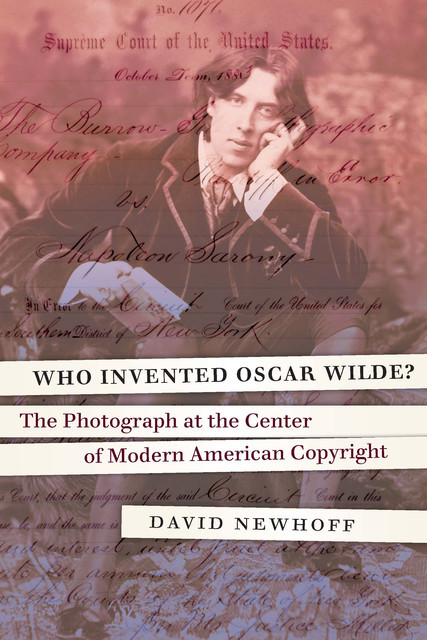 Who Invented Oscar Wilde, David Newhoff