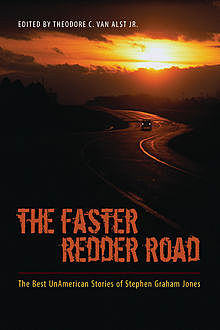 The Faster Redder Road, A01