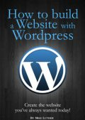 How To Build A Website Using Wordpress, Mike Luther