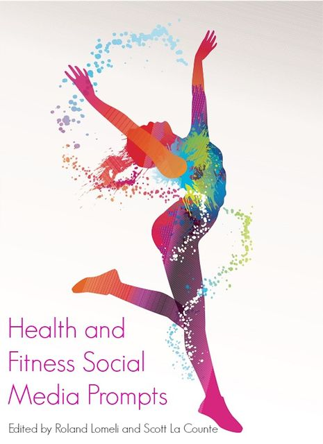 Health and Fitness Social Media Prompts,